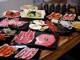 戰醬燒肉 雙城店