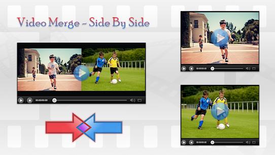 Video Merge – Side By Side apk download 2