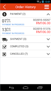 Incom Crazy Cheap (B2b2c)- screenshot thumbnail
