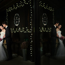 婚礼摄影师Chen Xu(henryxu)。05.04.2016的照片
