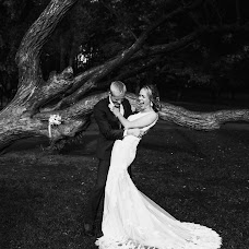 Wedding photographer Olga Guseva (gusevaolga). Photo of 29.10.2016