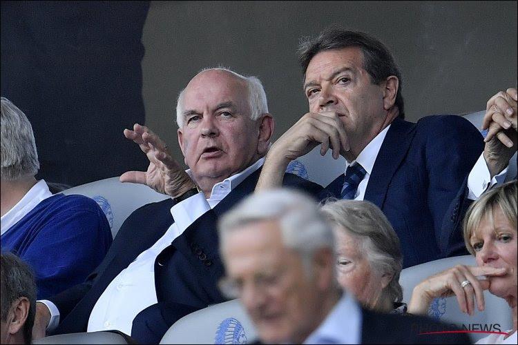 """Ivan De Witte is kristalhelder: """"Daarom hebben we de transfersom van Jonathan David openbaar gemaakt"""""""
