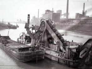 Photo: 100 Jahre Rhein-Herne-Kanal