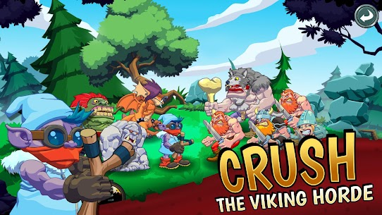 Trolls vs Vikings 2 1.6.1 Mod APK Updated 3