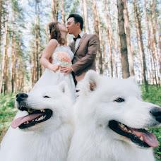 Wedding photographer Filipp Uskov (FilippYskov). Photo of 19.07.2016