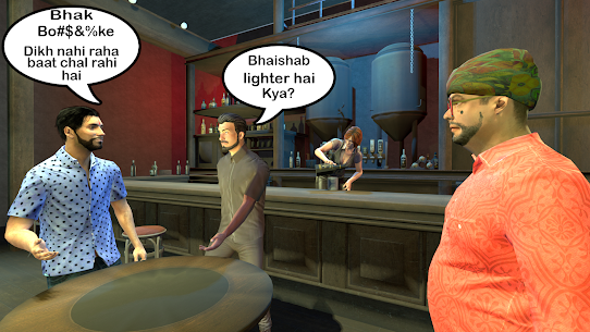 Bhai The Gangster Mod Apk 1.0 [Unlimited Money + Ads Free] 6