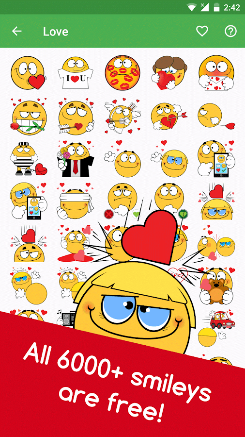 Ochat: Emoticons & Stickers