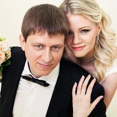 Wedding photographer Olga Laznikova (4ina). Photo of 20.07.2014