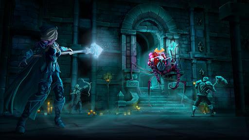 Ancients Reborn: 3D - MMORPG - MMO - RPG 1.1.24 screenshots 5
