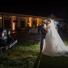 Wedding photographer Sebastian Sanint (ssanint). Photo of 20.12.2017
