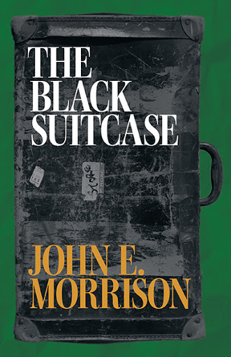 The Black Suitcase cover