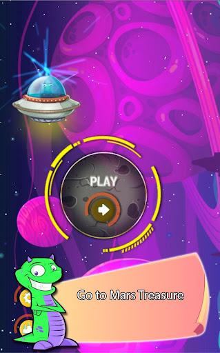 火星&宝石のために掘りバトル|玩策略App免費|玩APPs
