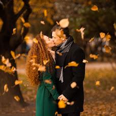 Wedding photographer Aleksandr Khvostenko (hvosasha). Photo of 25.10.2017