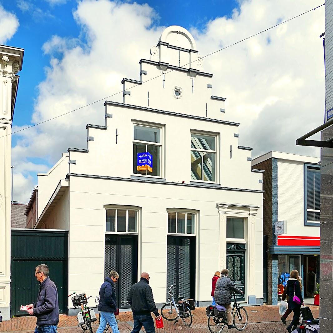 Aangeboden door: Stichting Microtoerisme InZicht Fotoblog Meppel Gemeentehuis Kruisstraat 12