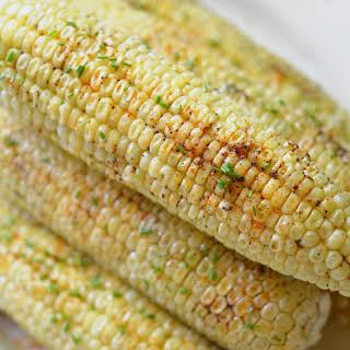 Summer Crockpot Crazy Corn.