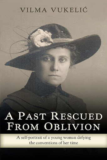 A Past Rescued From Oblivion cover
