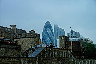 Photo: Towers of London