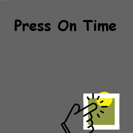 Press on time