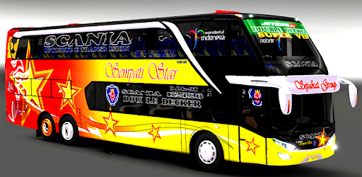 Livery Bus Simulator Indonesia on Windows PC Download Free - 1 - com