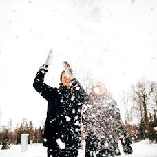 Wedding photographer Pavel Volgin (Primex). Photo of 08.02.2015