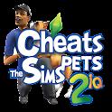 Cheats The Sim Pets 2 IQ icon