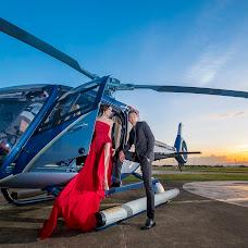 Wedding photographer Ariel Salupan (salupan). Photo of 21.05.2018
