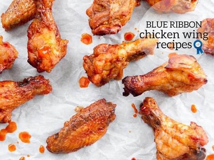 Blue Ribbon Chicken Wing Recipes