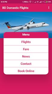 Flight Master BD - NOVOAIR, US-Bangla, Regent, BBA - náhled