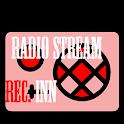 Radio Stream Recorder Inn icon