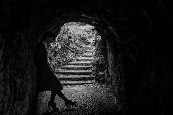 Alone di Alan_Gallo
