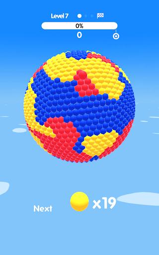 Ball Paint 1.90 screenshots 7