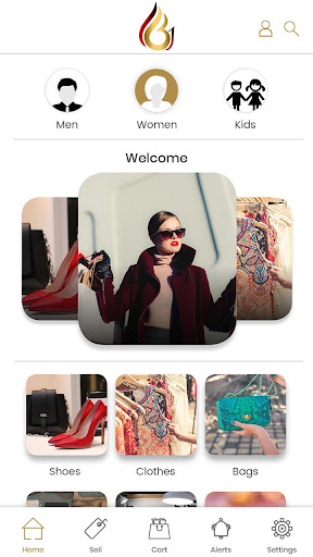 Laboutique1 - Buy and Sell Fashion Clothes Online ss1