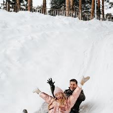 Свадебный фотограф Анастасия Савельева (savelievanastya). Фотография от 26.01.2019
