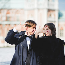 Wedding photographer Kira Nevskaya (dewberry). Photo of 12.03.2015