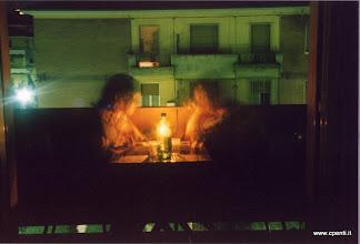 Photo: Scomparendo / Fading away (1998)