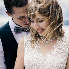 Wedding photographer Tatyana Ruzhnikova (ruzhnikova). Photo of 29.08.2017