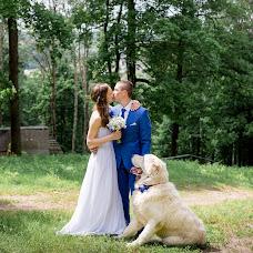 Wedding photographer Yuliya Rotanina (Armilla). Photo of 06.07.2015