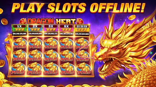 Slots Casino - Jackpot Mania 1.75.0 screenshots 2
