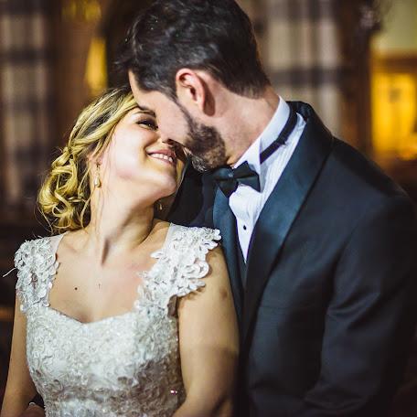 Fotógrafo de bodas Diego Eusebi (eusebi). Foto del 06.11.2017