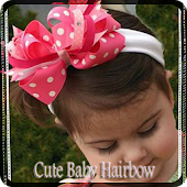 Cute Baby Hairbow