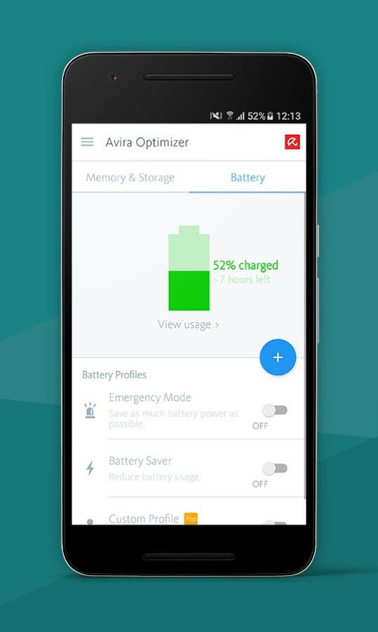 Optimizer - Boost & Clean- screenshot