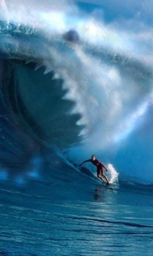 サーフィンの壁紙