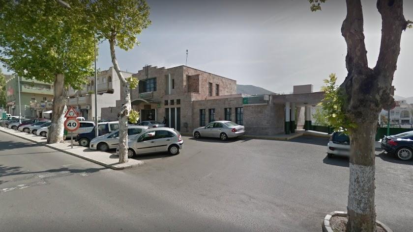 La agresión tuvo lugar en el centro de salud de Berja.