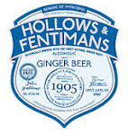 Logo of Hollows Fentimans Ginger Beer