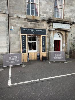 The Court House Coffee Bar & Restaurant