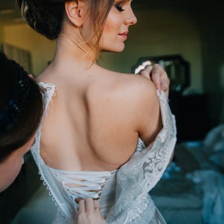 Свадебный фотограф Анна Чугунова (anchoys). Фотография от 01.02.2018