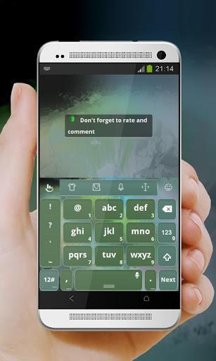 無料个人化Appのスカイ反射 TouchPal|記事Game