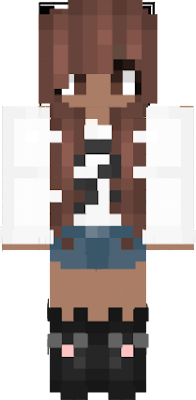 Not mine I edited the skin color and fixed the shirt