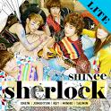 SHINee 'sherlock' Lite icon