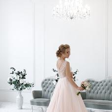 Wedding photographer Evgeniy Zharich (zharichzhenya). Photo of 05.10.2018